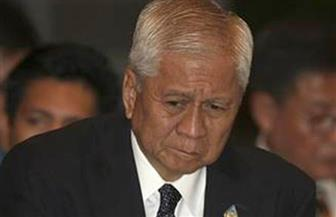 منع وزير خارجية الفلبين السابق من دخول هونغ كونغ