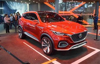 بدء شراكة مصرية ـ صينية لإنتاج طراز جديد من سيارات MG في مصر