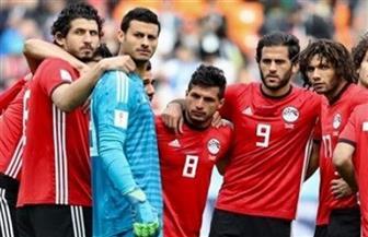 رسميا.. مصر تواجه جنوب إفريقيا في دور الـ 16 بإستاد القاهرة
