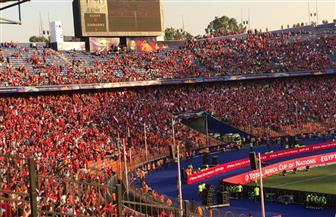 وزير الشباب والرياضة يكشف تفاصيل عودة الجماهير للمدرجات في مباريات الدوري