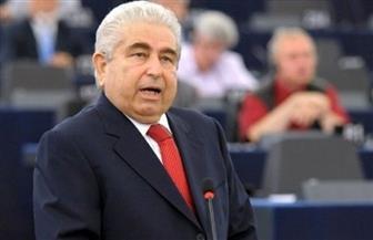 وفاة الرئيس القبرصي السابق ديمتريس خريستوفياس