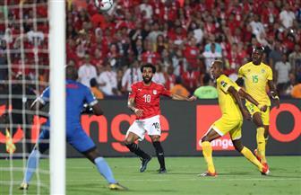 20 دقيقة.. التعادل السلبي يسيطر على مباراة مصر وزيمبابوي