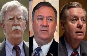 مع غياب وزير الدفاع.. ترامب يلجأ إلى الصقور الثلاثة للتعامل مع إيران