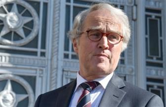 السفير الألماني في موسكو: عودة القرم إلى أوكرانيا ممكنة