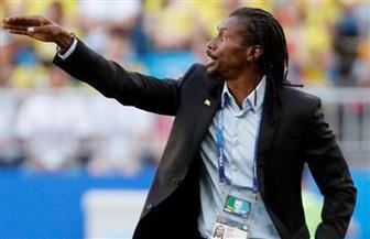 أليو سيسيه يعلن تشكيلة السنغال لمواجهة تنزانيا بأمم إفريقيا