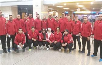 معسكران بأذربيجان وبلغاريا لمنتخب رفع الأثقال استعدادا لبطولة العالم وطوكيو 2020