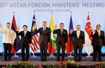 رئيسا وزراء ماليزيا وسنغافورة يحضران قمة لمناقشة أزمة ميانمار