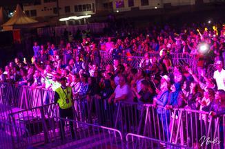 حضور جماهيري ضخم في أولى ليالي موازين المغرب | صور