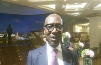"""""""جون اكرا"""": اجتماع تنسيقي بـ""""نيامي"""" للإعلان عن تفعيل منطقة التجارة الحرة الإفريقية يوليو المقبل"""