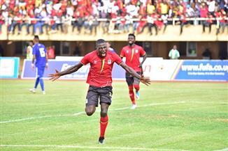 أمم إفريقيا.. أوغندا تتقدم على الكونغو بهدف كادو