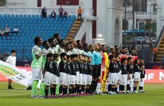تعرف على تشكيل مباراة نيجيريا وبورندي بكأس الأمم الإفريقية