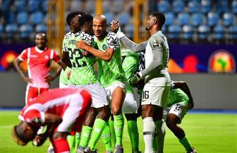 أمم إفريقيا.. نيجيريا تفوز على بوروندي بصعوبة وتتصدر ترتيب المجموعة الثانية