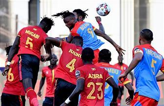 أوغندا تحقق فوزا تاريخيا على الكونغو الديمقراطية بكأس أمم إفريقيا