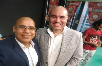 """""""فتوح"""" رئيسا للجنة تقييم الأداء الاعلامى بنقابة الإعلاميين و""""باهى"""" عضوا"""