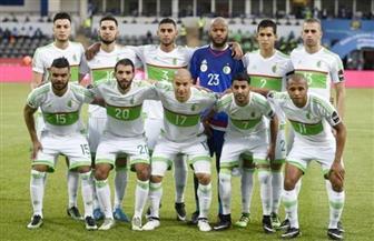 منتخب الجزائر يواجه كينيا الليلة بالتاريخ