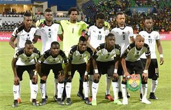 هدف ملغي لكينيا أمام مصر بتصفيات أمم إفريقيا