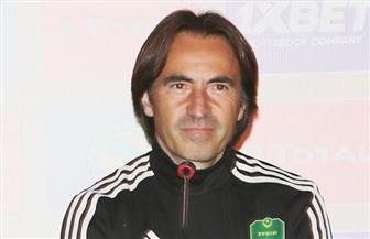 مارتينيز: سعداء بالاستقبال.. أرضية الملعب مثالية.. وهدفنا تشريف الكرة الموريتانية
