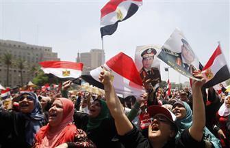 """في 30 يونيو.. """"المرأة"""" حكاية نضال ضد """"إرهاب الإخوان"""""""