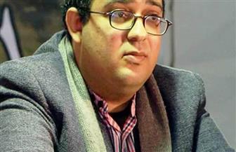 عبد الرحمن مقلد: فوزي بجائزة الدولة التشجيعية رد على من يروجون لغياب الشعر