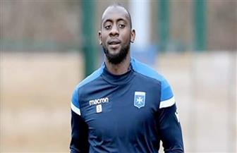 عبدول با: نسعى للأفضل في كأس أمم إفريقيا.. وقرار مشاركتي بيد المدرب