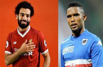 إيتو ينصح محمد صلاح بالذهاب إلى برشلونة