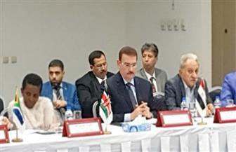 مصر تفوز برئاسة مجموعة شمال إفريقيا باتحاد المنظمات الهندسية الإفريقية