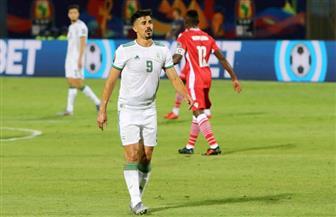 الجزائر تكتسح زامبيا بخماسية في تصفيات أمم إفريقيا 2021
