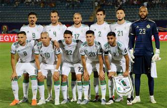 مفاجآت في تشكيل الجزائر أمام كينيا