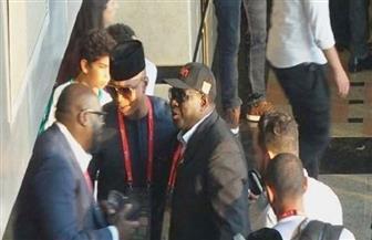 حاج ضيوف: فوز السنغال خطوة مهمة نحو لقب أمم إفريقيا