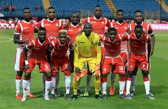 بيجيريمانا: حلمت باللعب لمنتخب إنجلترا ولكن القدر اختار لى بوروندى