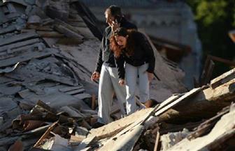 زلزال بقوة 7ر3 درجة يضرب روما ويلحق أضرارا بعدد من المباني