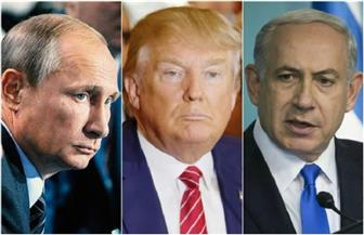 قمة أمنية بين روسيا وإسرائيل وأمريكا اليوم لمناقشة التصعيد الإيراني في المنطقة