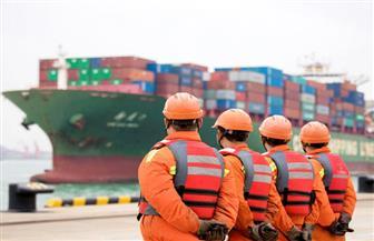 """الصين: يجب التوصل إلى """"حل وسط"""" لحل النزاع التجاري بين بكين وواشنطن"""