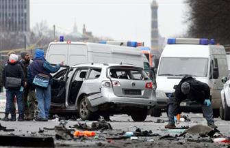 انفجار قنبلة غربي ألمانيا