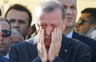 """أردوغان ينقلب على """" الأخوة """" السوريين"""