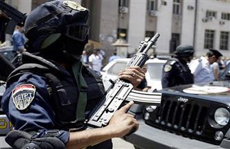 ضبط 22 ألف مخالفة مرورية وتنفيذ 48 ألف حكم قضائي خلال 24 ساعة