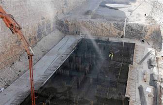 شركة أردنية تبدأ في تنفيذ مشروع للصناعات الخرسانية بـ25 مليون دولار في مصر
