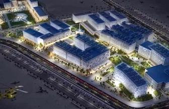 تعرف على التفاصيل الكاملة لإنشاء أكبر مدينة طبية بالشرق الأوسط | فيديو