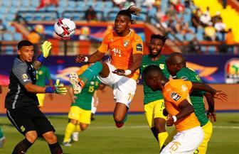 موعد مباراة كوت دي فوار ونامبيا والقنوات الناقلة لها