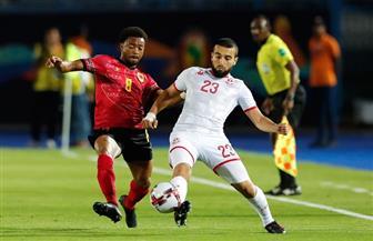 أمم إفريقيا.. التعادل السلبي يسيطر على لقاء تونس وأنجولا في 30 دقيقة