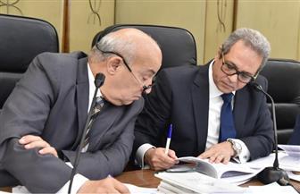 """""""تشريعية النواب"""" تقر آليات سحب الثقة من مجلس نقابة المحامين وعقد الجمعية العمومية"""