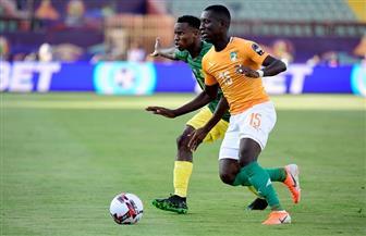 أورييه أفضل لاعب في مباراة جنوب إفريقيا وكوت ديفوار