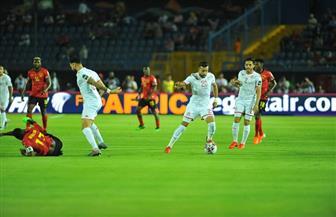 تونس تسقط في فخ التعادل أمام أنجولا بكأس أمم إفريقيا | صور