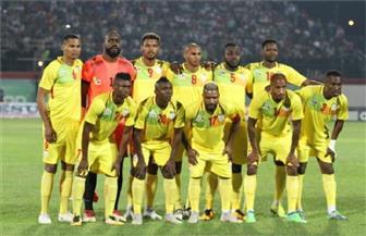 """""""منتخب السناجب"""" يحلم بتحقيق المفاجأة أمام غانا في أمم إفريقيا"""