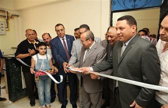 محافظ كفر الشيخ يفتتح تطوير حضانات الأطفال بمستشفى دسوق العام | صور