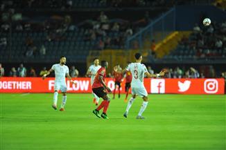 المبالغة فى الحذر وراء تعادل تونس أمام أنجولا