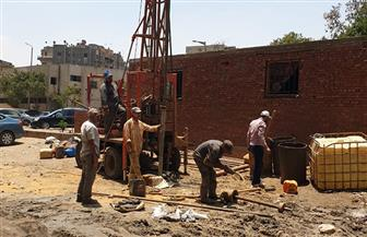 الإسكان: بدء تنفيذ مشروع محور ترعة الزمر بمحافظة الجيزة بطول 12 كيلومترا