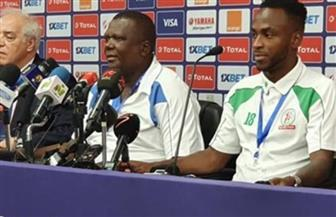 مدرب بوروندي يلغى التدريب الأخير للفريق ويراقب مدغشقر