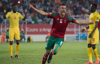 غانم سايس: تأهل المغرب لدور الـ 16 جاء عن جدارة واستحقاق