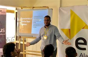 جامعة الأزهر فرع أسيوط تطلق أول فريق متخصص في ريادة الأعمال والمشروعات المجتمعية